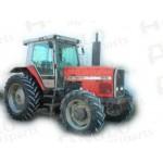 Massey Ferguson 3610 Tractor Parts