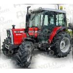 Massey Ferguson 363 Tractor Parts