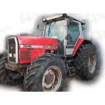 Massey Ferguson 3645 Tractor Parts