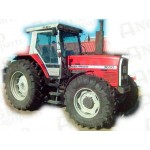Massey Ferguson 3650 Tractor Parts