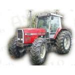 Massey Ferguson 3655 Tractor Parts