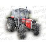 Massey Ferguson 372 Tractor Parts