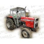 Massey Ferguson 375 Tractor Parts
