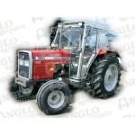 Massey Ferguson 390 Tractor Parts