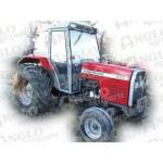 Massey Ferguson 393 Tractor Parts