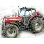 Massey Ferguson 396 Tractor Parts