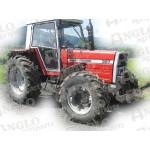 Massey Ferguson 397 Tractor Parts