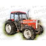 Massey Ferguson 398 Tractor Parts