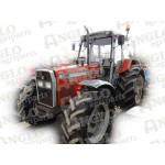 Massey Ferguson 399 Tractor Parts