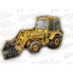 Massey Ferguson 40 Tractor Parts
