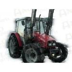 Massey Ferguson 4235HV Tractor Parts