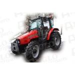 Massey Ferguson 4245HV Tractor Parts