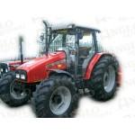 Massey Ferguson 4255 Tractor Parts