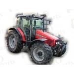 Massey Ferguson 4255HV Tractor Parts