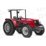 Massey Ferguson 4265 Tractor Parts