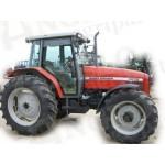Massey Ferguson 4270 Tractor Parts