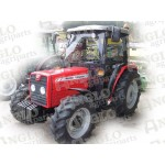Massey Ferguson 430 Tractor Parts