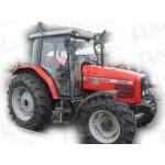 Massey Ferguson 4345 Tractor Parts