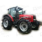 Massey Ferguson 4370 Tractor Parts