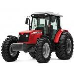 Massey Ferguson 440 (Brasil - South Africa) Tractor Parts