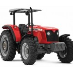 Massey Ferguson 445 (Brasil - South Africa) Tractor Parts