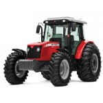 Massey Ferguson 460 (Brasil - South Africa) Tractor Parts