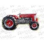 Massey Ferguson 50 Tractor Parts