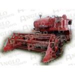 Massey Ferguson 500 Tractor Parts