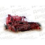 Massey Ferguson 510 Tractor Parts