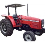 Massey Ferguson 5275 (Brasil - South Africa) Tractor Parts