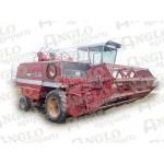 Massey Ferguson 530 Tractor Parts
