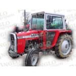 Massey Ferguson 550 Tractor Parts