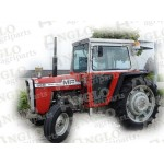 Massey Ferguson 560 Tractor Parts