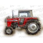 Massey Ferguson 565 Tractor Parts