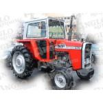Massey Ferguson 575 Tractor Parts