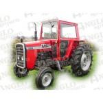 Massey Ferguson 590 Tractor Parts