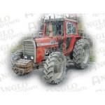 Massey Ferguson 592 Tractor Parts