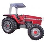Massey Ferguson 610 (Brasil - South Africa) Tractor Parts