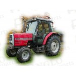 Massey Ferguson 6110 Tractor Parts