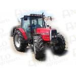 Massey Ferguson 6130 Tractor Parts