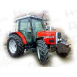 Massey Ferguson 6140 Tractor Parts