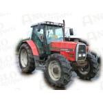 Massey Ferguson 6245 Tractor Parts