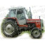 Massey Ferguson 675 Tractor Parts