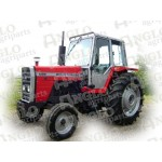Massey Ferguson 690 Tractor Parts
