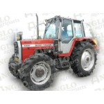 Massey Ferguson 698T Tractor Parts