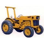Massey Ferguson 765 Tractor Parts
