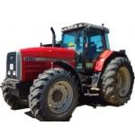 Massey Ferguson 8110 Tractor Parts