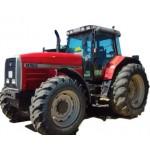 Massey Ferguson 8150 Tractor Parts
