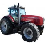Massey Ferguson 8160 Tractor Parts