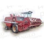 Massey Ferguson 825 Tractor Parts